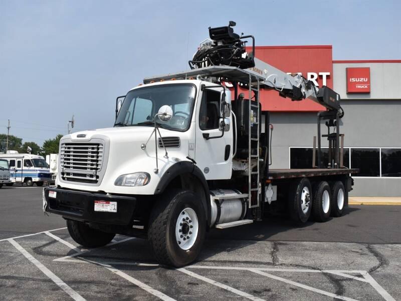 2013 Freightliner M2 112V for sale at Trucksmart Isuzu in Morrisville PA