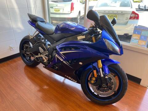 2009 Yamaha R6  for sale at TDI AUTO SALES in Boise ID