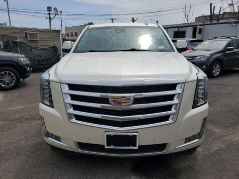 2015 Cadillac Escalade for sale at OFIER AUTO SALES in Freeport NY