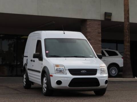 2013 Ford Transit Connect for sale at Jay Auto Sales in Tucson AZ