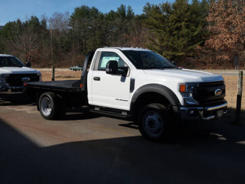 2020 Ford F-550 Super Duty for sale at Ken Wilson Ford in Canton NC