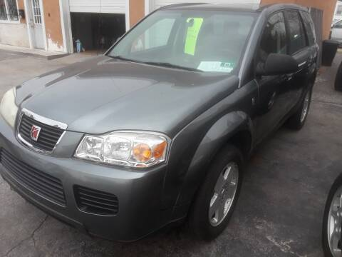 2007 Saturn Vue for sale at Autolistix LLC in Salem NJ