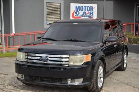 2009 Ford Flex for sale at Motor Car Concepts II - Colonial Location in Orlando FL