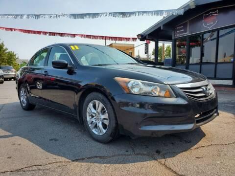 2011 Honda Accord for sale at Michigan city Auto Inc in Michigan City IN