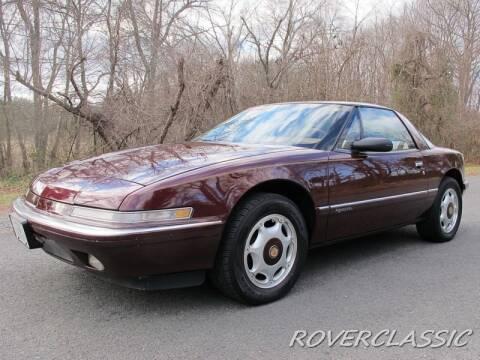 1991 Buick Reatta for sale at Isuzu Classic in Cream Ridge NJ