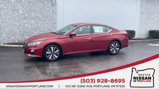 2021 Nissan Altima for sale in Portland, OR