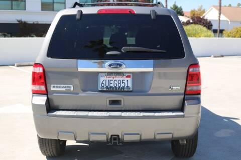 2012 Ford Escape for sale at Car Hero LLC in Santa Clara CA