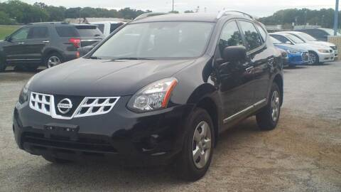 2015 Nissan Rogue Select for sale at Global Vehicles,Inc in Irving TX