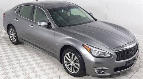 2015 Infiniti Q70 for sale at Excellence Auto Direct in Euless TX