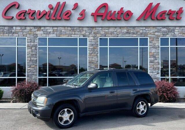 2007 Chevrolet TrailBlazer for sale in Grand Junction, CO