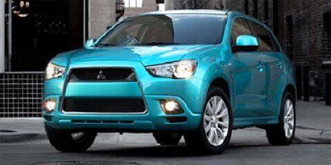 2011 Mitsubishi Outlander Sport for sale at DON'S CHEVY, BUICK-GMC & CADILLAC in Wauseon OH