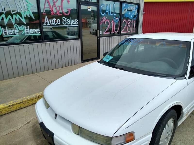 used 1997 oldsmobile cutlass supreme for sale in cincinnati oh carsforsale com cars for sale