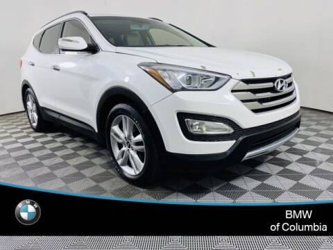 2013 Hyundai Santa Fe Sport for sale at Preowned of Columbia in Columbia MO