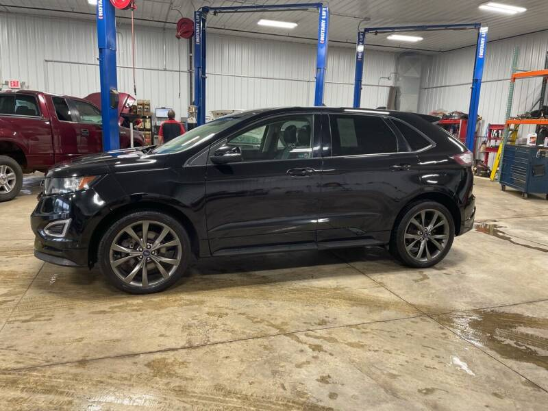 2016 Ford Edge for sale at Southwest Sales and Service in Redwood Falls MN