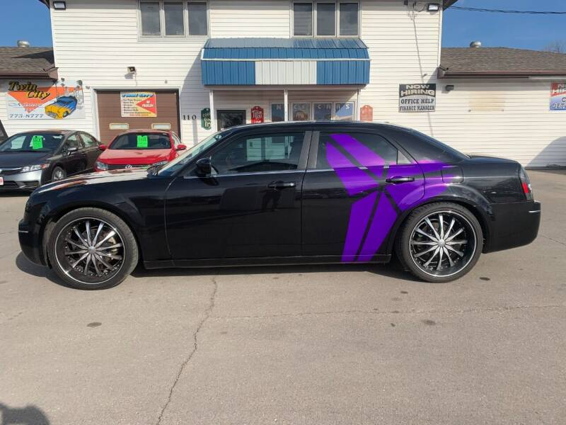 2006 Chrysler 300 for sale at Twin City Motors in Grand Forks ND