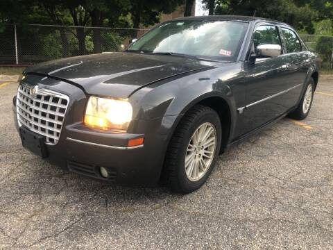 2008 Chrysler 300 for sale at Welcome Motors LLC in Haverhill MA