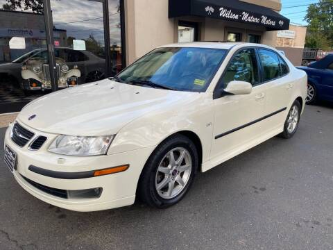 2007 Saab 9-3 for sale at Wilson-Maturo Motors in New Haven CT