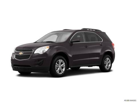 2015 Chevrolet Equinox for sale at EDMOND CHEVROLET BUICK GMC in Bradford PA