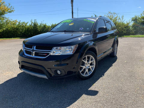 2015 Dodge Journey for sale at Craven Cars in Louisville KY