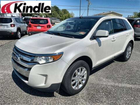 2011 Ford Edge for sale at Kindle Auto Plaza in Cape May Court House NJ