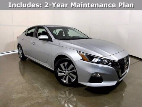 2019 Nissan Altima for sale at Smart Motors in Madison WI