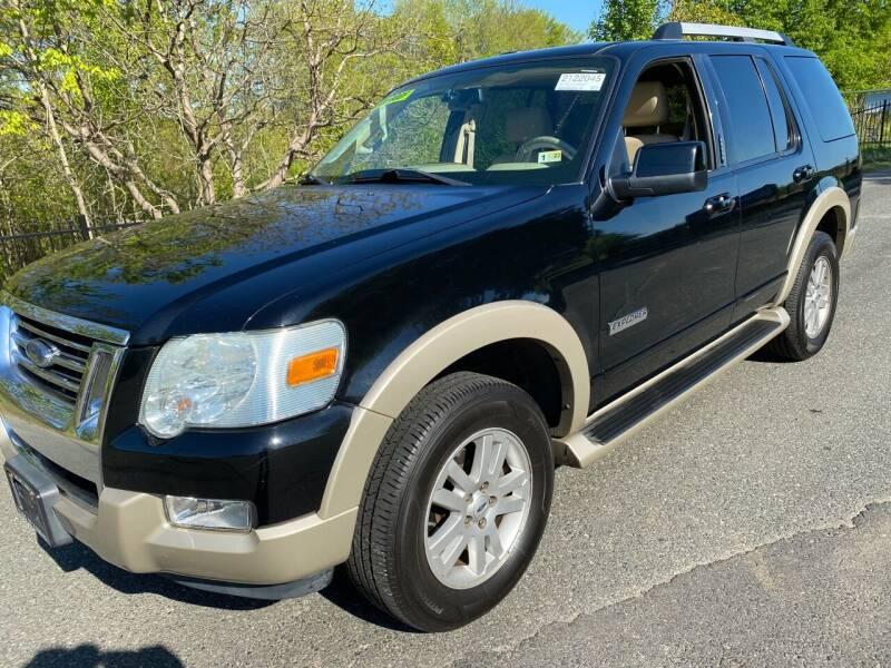 2006 Ford Explorer for sale at Used Cars of Fairfax LLC in Woodbridge VA