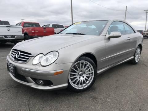2004 Mercedes-Benz CLK for sale at Superior Auto Mall of Chenoa in Chenoa IL