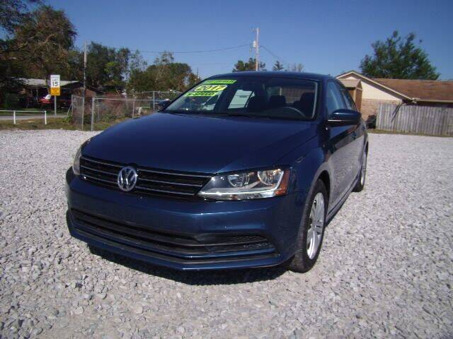 2017 Volkswagen Jetta for sale at Auto Brokers in Gulf Breeze FL