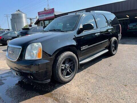 2009 GMC Yukon for sale at WINDOM AUTO OUTLET LLC in Windom MN