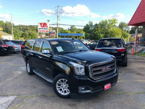 2015 GMC Yukon XL for sale at KB Auto Mall LLC in Akron OH