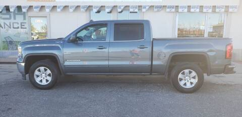 2014 GMC Sierra 1500 for sale at HomeTown Motors in Gillette WY