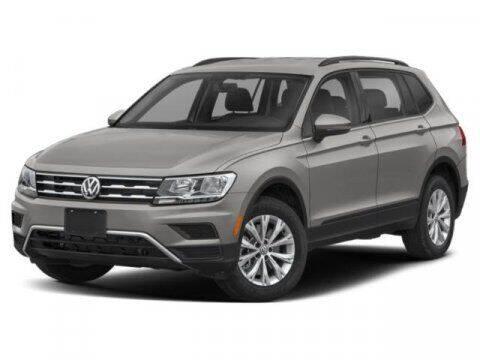 2021 Volkswagen Tiguan for sale in Cherry Hill, NJ