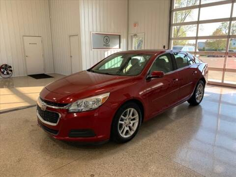 2014 Chevrolet Malibu for sale at PRINCE MOTORS in Hudsonville MI