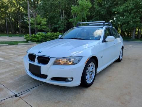 2010 BMW 3 Series for sale at Lease Car Sales 3 in Warrensville Heights OH