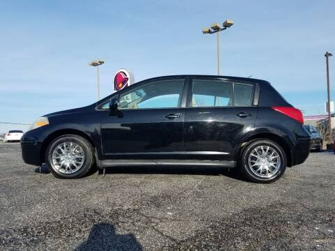2009 Nissan Versa for sale at MnM The Next Generation in Jefferson City MO