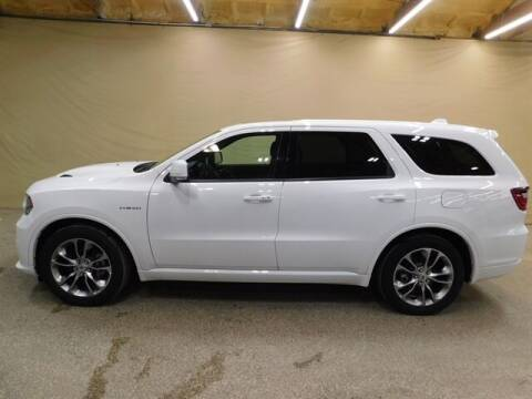 2020 Dodge Durango for sale at Dells Auto in Dell Rapids SD