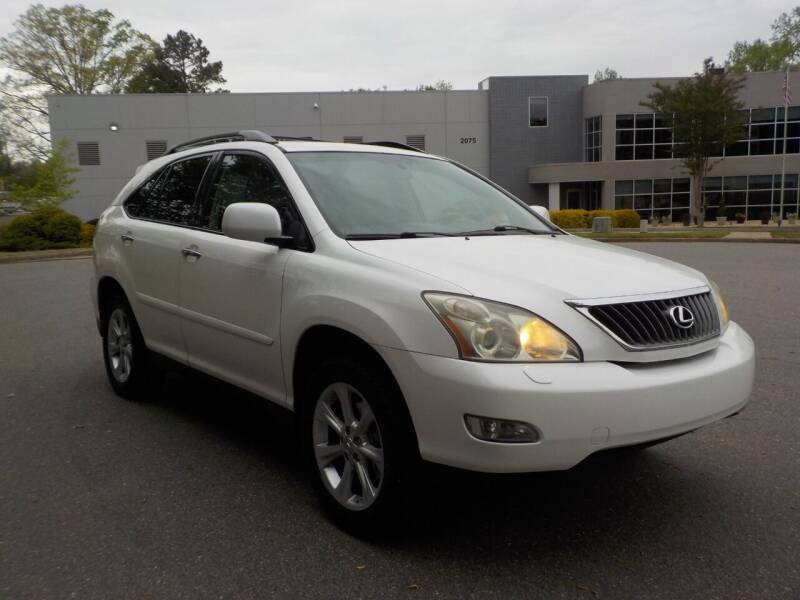 2009 Lexus RX 350 for sale at Salton Motor Cars in Alpharetta GA
