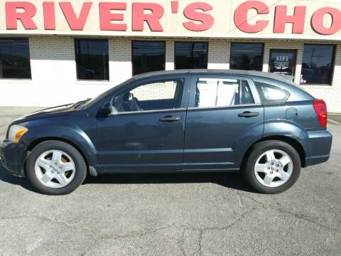 2008 Dodge Caliber for sale at Driver's Choice Sherman in Sherman TX