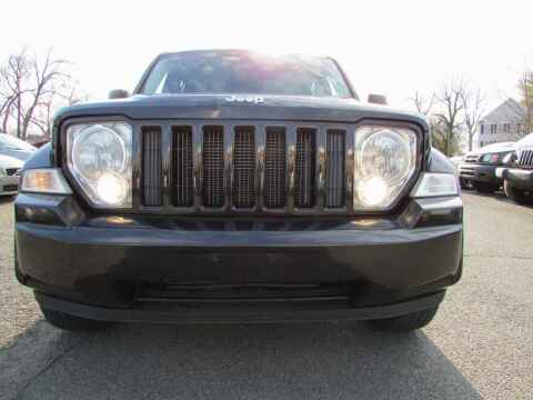 2010 Jeep Liberty for sale at Purcellville Motors in Purcellville VA