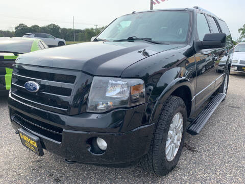 2012 Ford Expedition for sale at 51 Auto Sales Ltd in Portage WI