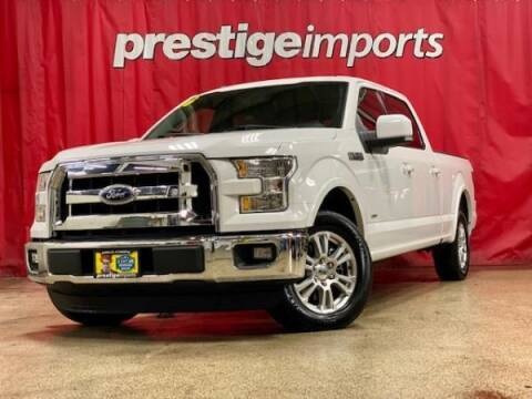 2016 Ford F-150 for sale at Prestige Imports in Saint Charles IL