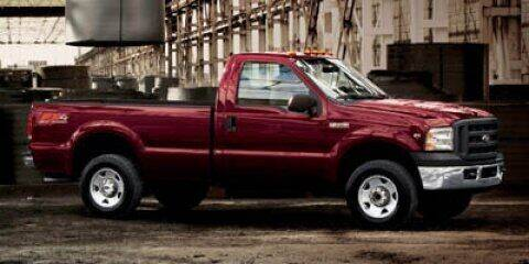 2006 Ford F-250 Super Duty for sale at Jeff D'Ambrosio Auto Group in Downingtown PA