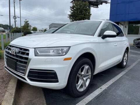 2019 Audi Q5 for sale at Southern Auto Solutions-Jim Ellis Hyundai in Marietta GA