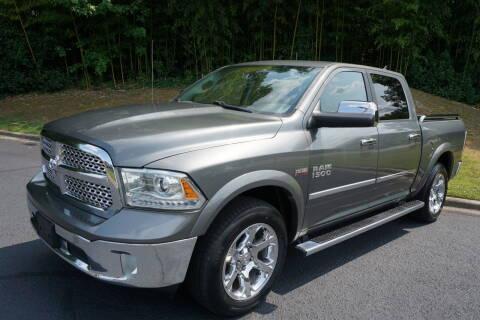 2013 RAM Ram Pickup 1500 for sale at Modern Motors - Thomasville INC in Thomasville NC