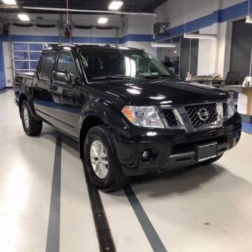 2017 Nissan Frontier for sale at Simply Better Auto in Troy NY