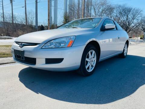 2003 Honda Accord for sale at Scott's Automotive in West Allis WI