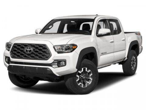 2020 Toyota Tacoma for sale at CarZoneUSA in West Monroe LA
