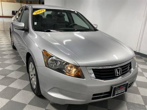 2009 Honda Accord for sale at Mr. Car LLC in Brentwood MD