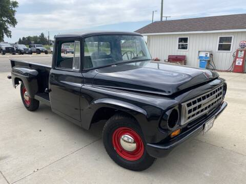 1963 International Pickup for sale at B & B Auto Sales in Brookings SD