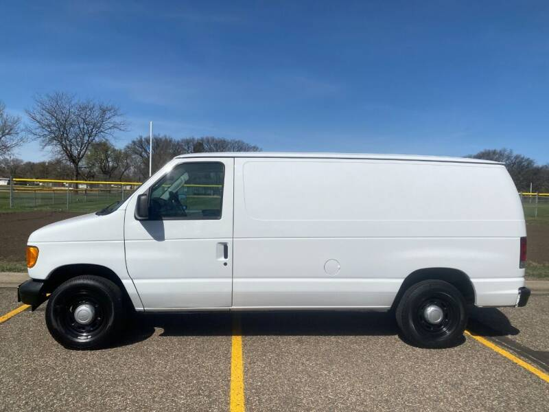 2004 Ford E-Series Cargo for sale in Bismarck, ND
